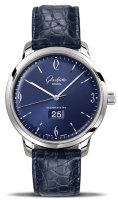 Glashutte Vintage Sixties Panorama Date 2-39-47-06-02-04
