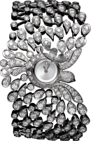 Cartier Creative Jeweled Watches Haute Joaillerie HPI00747