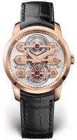 Girard Perregaux Tourbillon With Three Gold Bridges 40mm 99285-52-000-BA6A