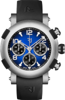 Romain Jerome Arraw Marine Titanium Blue 1M45C.TTTR.3517.RB