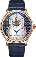 Jaquet Droz Grande Seconde Tourbillon J013033242