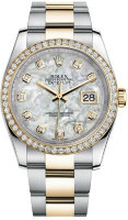 Rolex Oyster Datejust m116243-0027