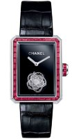 Chanel Premiere Flying Tourbillon Watch H3456