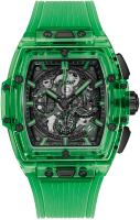 Hublot Spirit Of Big Bang Green Saxem 42mm 642.JG.0190.RT