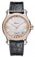 Chopard Happy Diamonds Sport 36 mm Automatic 278559-6006