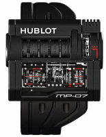 Hublot Mp-07 40 Days Power Reserve 907.ND.0001.RX