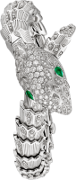 Bvlgari Serpenti Secret Watch 102238
