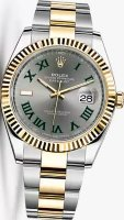 Rolex Datejust Oyster 41 m126333-0019