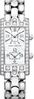 Harry Winston Avenue C™ Dual Time AVCQTZ19WW002