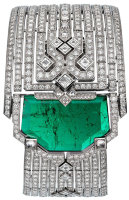 Cartier Creative Jeweled Watches High Jewelry Watch HPI00751