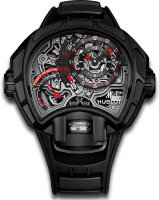 Hublot Mp Collection Mp-12 Key Of Time Skeleton All Black 912.ND.0123.RX