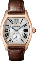 Cartier Tortue WGTO0002
