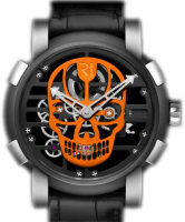 Romain Jerome Air Skylab Speed Metal 48 RJ.M.AU.030.13