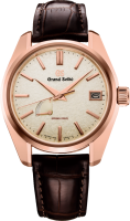 Grand Seiko Heritage Collection Spring Drive Limited Edition SBGA384