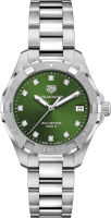 TAG Heuer Aquaracer Quartz 32 mm WBD1316.BA0740