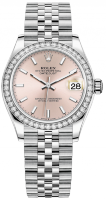 Rolex Datejust 31 Oyster Perpetual m278384rbr-0018