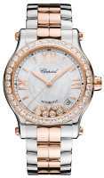 Chopard Happy Diamonds Sport 36 mm Automatic 278559-6007