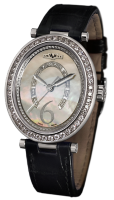 DeWitt Alma Automatic White Gold and Diamonds AL.004