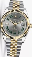 Rolex Datejust Oyster 41 m126333-0020