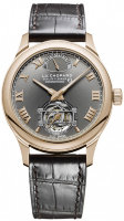 Chopard L.U.C Complications Tourbillon QF 161929-5006