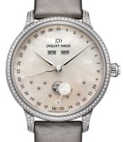 Jaquet Droz Astrale The Eclipse Mother-of-Pearl J012614570