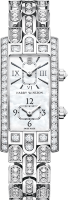 Harry Winston Avenue C™ Dual Time AVCQTZ19WW003