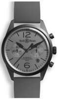 Bell & Ross Vintage Chronograph BR 126 Commando