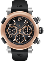 Romain Jerome Arraw Chronograph 42 mm Titanium Gold 1M42C.TOTR.1517.RB