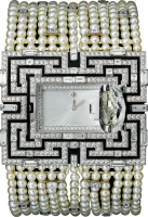 Cartier Creative Jeweled Watches Other High Jewelry Figurative Watch HPI00785
