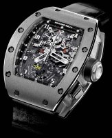 Richard Mille Split Seconds Chronograph-Felipe Massa RM 004