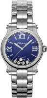 Chopard Happy Sport 30 MM Automatic Watch 278573-3007