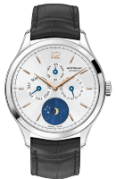 Montblanc Heritage Chronometrie Collection Quantieme Annuel Vasco Da Gama 112536