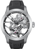 Franck Muller Mens Collection Vanguard Endurance END 47.5 T GRAVITI CS DQT OG BR