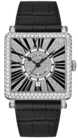 Franck Muller Ladies Collection Master Square 6000 H SC DT R D CD