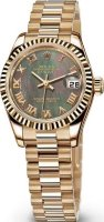 Rolex Oyster Perpetual Lady-Datejust m179178-0024