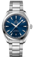 Omega Seamaster Aqua Terra 150M Co-Axial Master Chronometer 41mm 220.10.38.20.03.001
