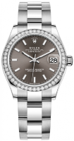 Rolex Datejust 31 Oyster Perpetual m278384rbr-0019