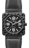 Bell & Ross Aviation BR 01 46 mm BR 01-92 Carbon Fiber