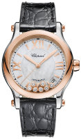 Chopard Happy Diamonds Sport 36 mm Automatic 278559-6008