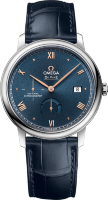 Omega De Viile Prestige Co-axial Chronometer Power Reserve 39,5 mm 424.13.40.21.03.003