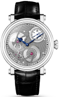 Speake-Marin J-Class One and Two Titanium 42 11 42 06 110