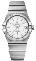 Omega Constellation Co-Axial 38 mm 123.10.38.21.02.004