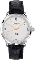 Glashutte Vintage Sixties Panorama Date 2-39-47-01-02-04