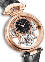 Bovet Amadeo Fleurier Grand Complications 44 Tourbillon Virtuoso AIVI001