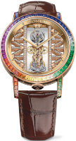Corum Golden Bridge Round 43 Tourbillon B213/03336-213.991.85/0F02 GG85R