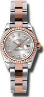 Rolex Datejust Ladies 179171 SDO