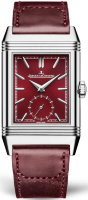 Jaeger-LeCoultre Reverso Tribute Small Seconds 397846J