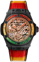 Hublot Big Bang Meca-10 Nicky Jam Ceramic X Setting 414.CI.4010.LR.4096.NJA19