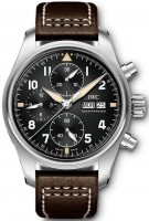 IWC Pilots Watch Chronograph Spitfire IW387903
