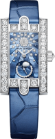 Harry Winston Avenue Classic Moon Phase AVEQMP21WW001